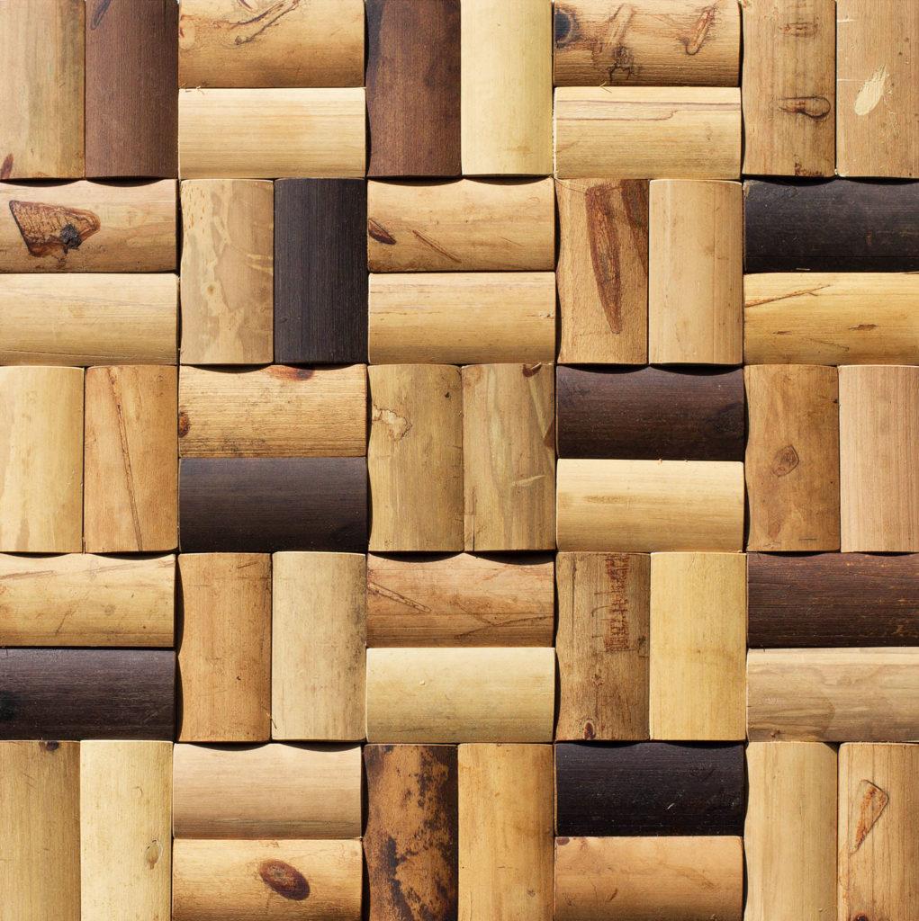 - Bamboo Mosaic – Wall Design – Bamboo Mosaic Tiles – Bamboo-Design -